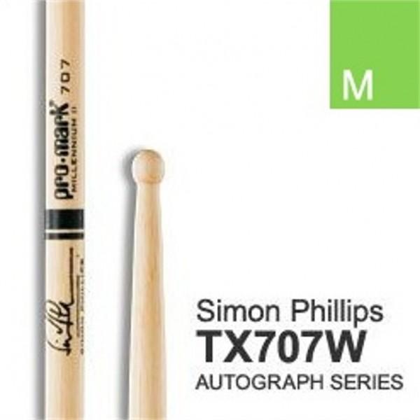 Pro-Mark TX707W Simon Phillips Drumsticks