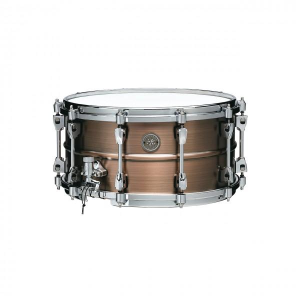 """Tama Starphonic Snare PCP147 Copper 14""""x7"""""""