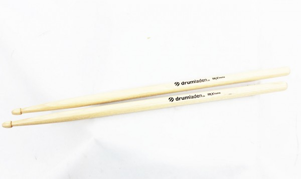 Drumladen Sticks 5B Xtreme Hickory