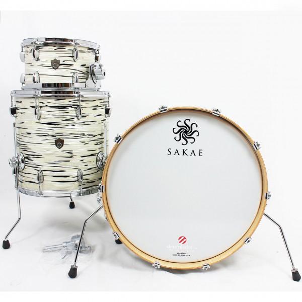 Sakae Trilogy Mint Oyster Pearl
