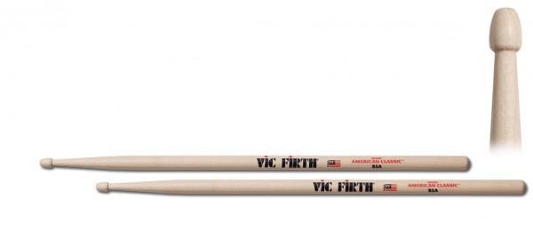 Vic Firth American Classic 85A