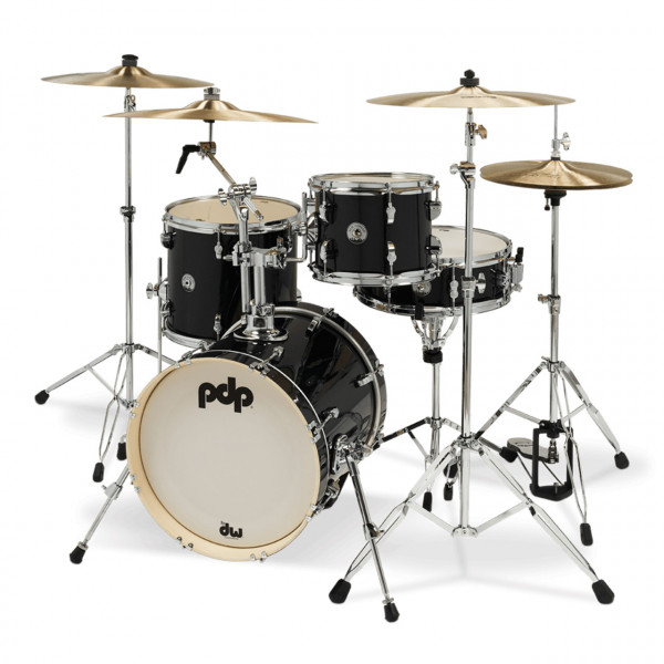 PDP by DW New Yorker Shellset BOS