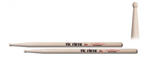 Vic Firth American Custom SD2 Bolero