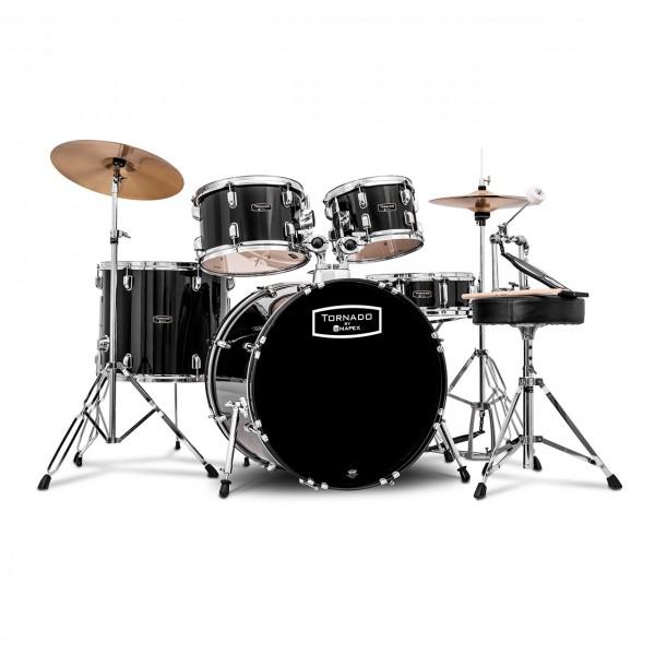 Mapex Tornado Schlagzeugset TND5044TC