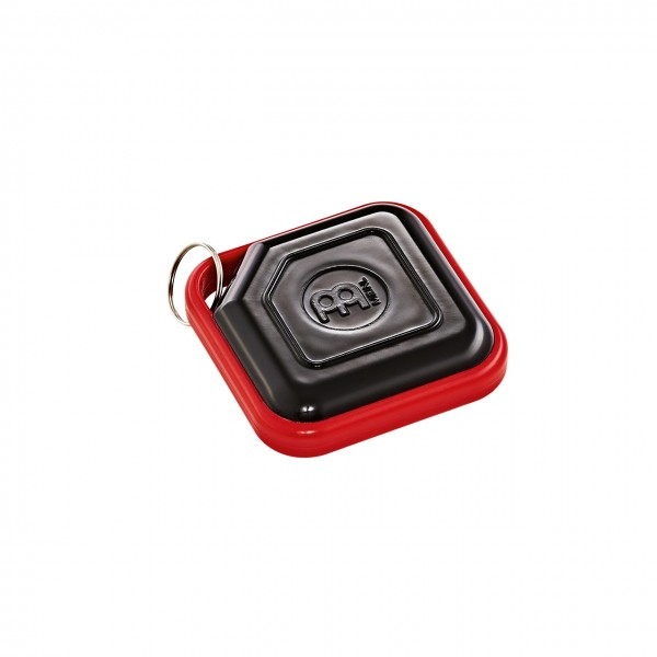 MEINL Key Ring Shaker KRS-BK