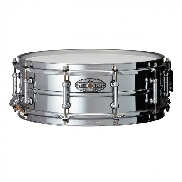 """Pearl STA1450S Sensitone Classic Stahl Snare 14""""x5"""""""