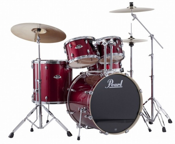 Pearl Export EXX705 Wine Red