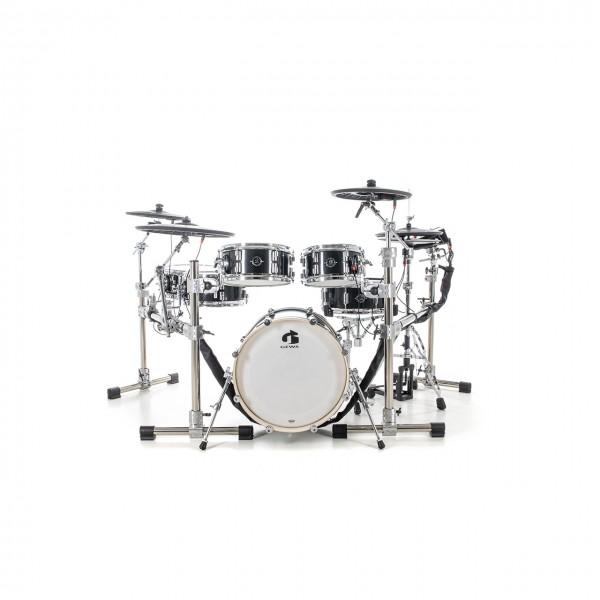 Drumladen Jazzbesen Metall