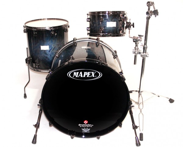Mapex Orion in Cosmic Cloud Burst