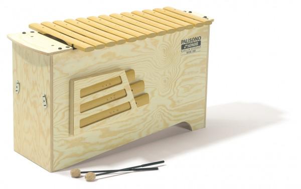 Sonor GBKX 100 Großbass Xylophon