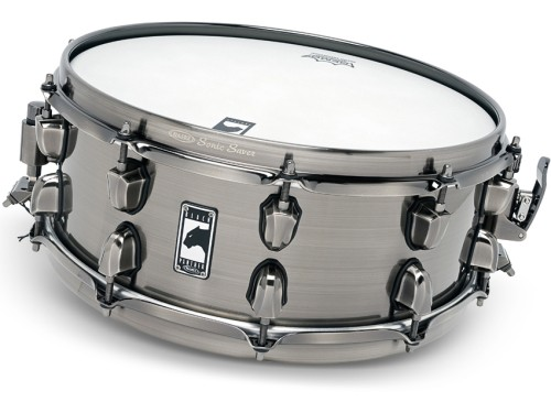 """Mapex Black Panther BPST455LN """"The Blade"""", Steel, 14"""" x 5,5"""""""