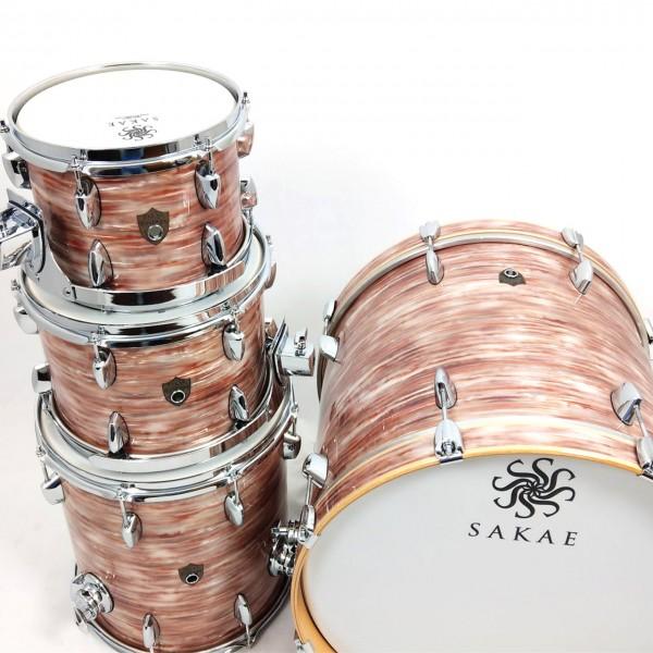 Sakae Trilogy Pink Oyster Pearl