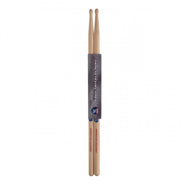 Stagg American Hickory Series Sticks 7A SH7A