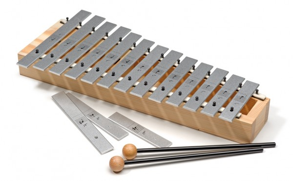 Sonor Primary AGP Alt Glockenspiel