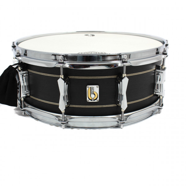 "British Drum Co. 'Merlin' 14"" x 5,5"" Pro Snare Drum"