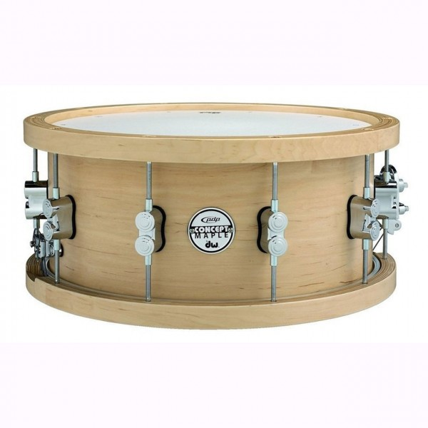 PDP Concept Maple Woodhoop Snare
