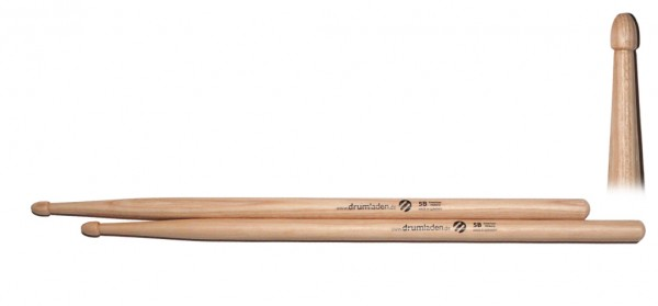 Drumladen Sticks 5B Hickory