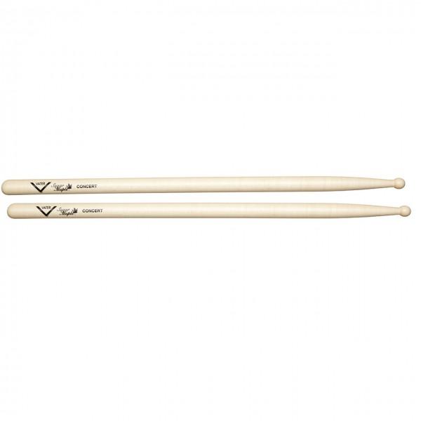 Vater Concert Sugar Maple Drumsticks Wood Tip