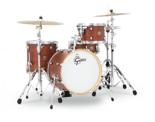 Gretsch Catalina Club Jazz Satin Walnut Glaze