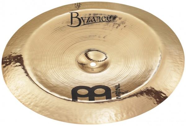 """B18CH-B Meinl Byzance Brilliant 18"""" China"""