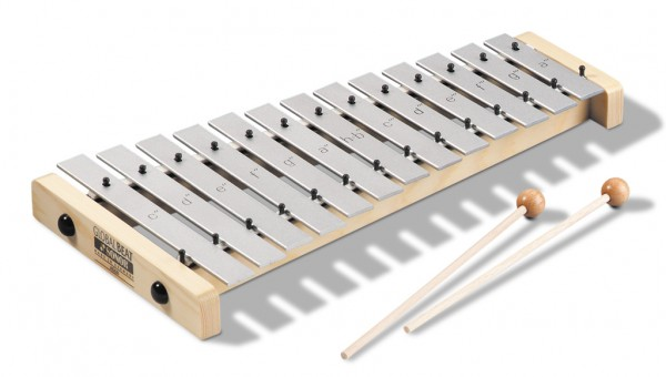 Sonor Global Beat GA GB Alt Glockenspiel