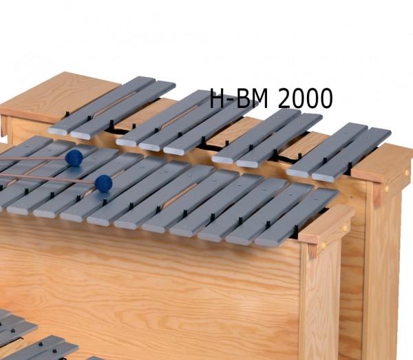 Studio 49 Chromatische Ergänzung H-BM 2000