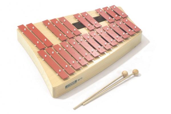 Sonor NG 31 Alt Glockenspiel