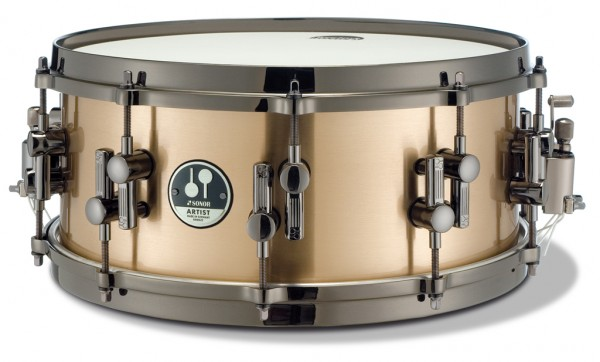 Sonor Artist Snaredrum AS 07 1406 BRB