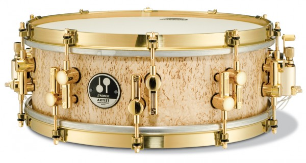 Sonor Artist Snaredrum AS 07 1405 MB