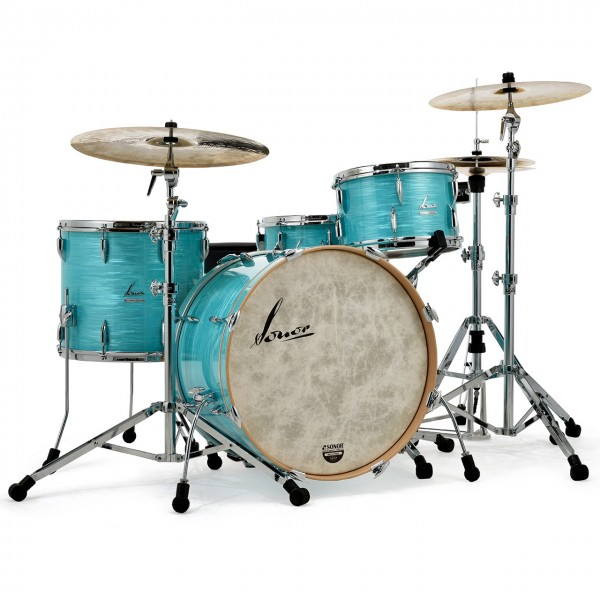 Sonor Vintage Three22 California Blue NM